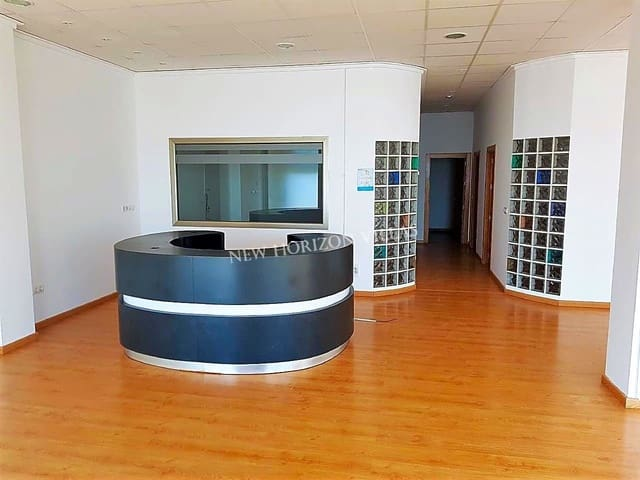 3 makuuhuone Yritys vuokrattavana paikassa La Alfoquia - 400 € (Ref: 5076836)