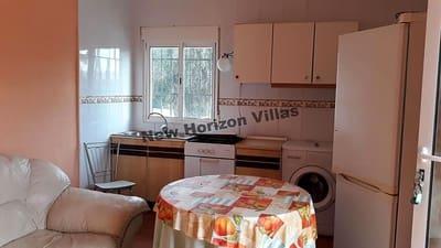 2 slaapkamer Villa te huur in La Alfoquia - € 240 (Ref: 5129690)