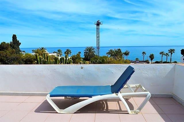 1 slaapkamer Flat te huur in Mojacar - € 500 (Ref: 5173390)