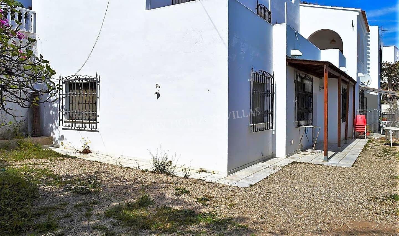 2 slaapkamer Villa te huur in Mojacar - € 600 (Ref: 5173391)