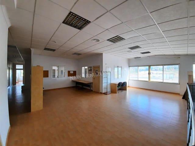 7 soverom Kontor til leie i Zurgena - € 550 (Ref: 5313152)