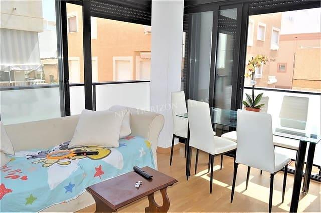 3 sovrum Lägenhet till salu i Garrucha - 125 000 € (Ref: 5409183)