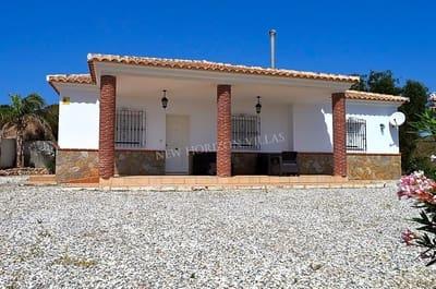 3 sovrum Villa att hyra i Almanzora - 600 € (Ref: 5465184)