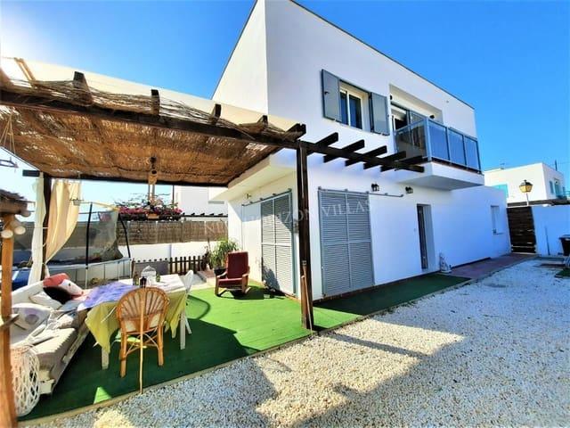 3 quarto Moradia para venda em La Alfoquia - 134 950 € (Ref: 5504423)