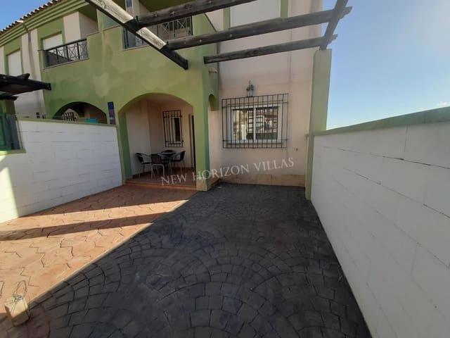 2 soverom Villa til leie i La Alfoquia med svømmebasseng - € 350 (Ref: 5531518)