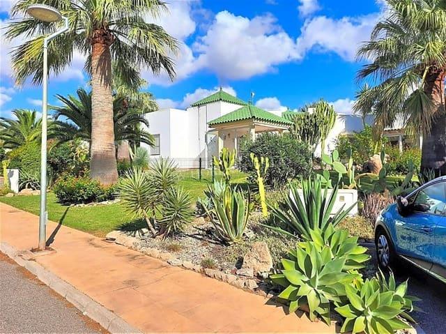 2 makuuhuone Huvila myytävänä paikassa San Juan de los Terreros - 120 000 € (Ref: 5542001)