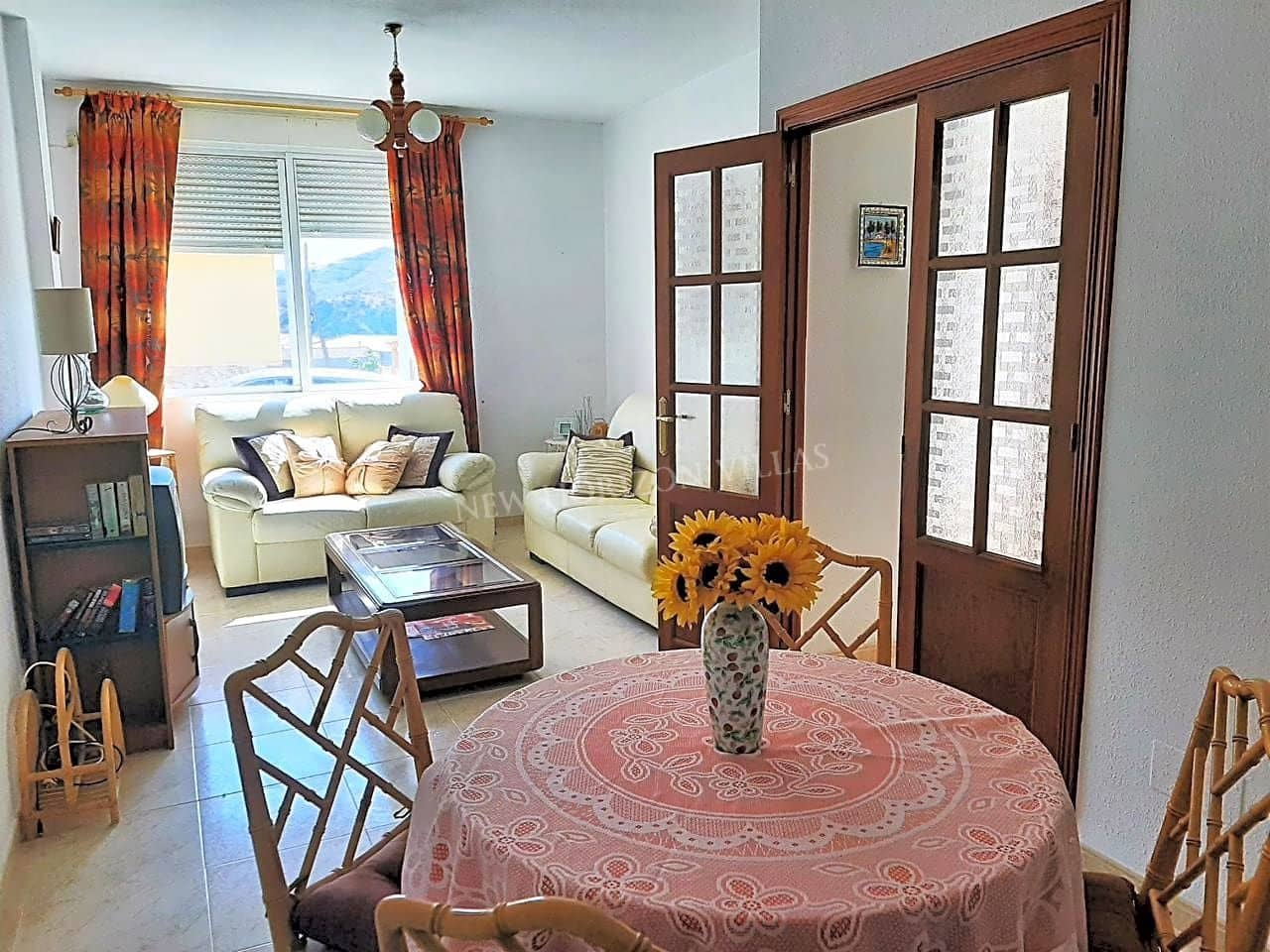 3 chambre Villa/Maison à vendre à Almanzora - 89 950 € (Ref: 5627216)