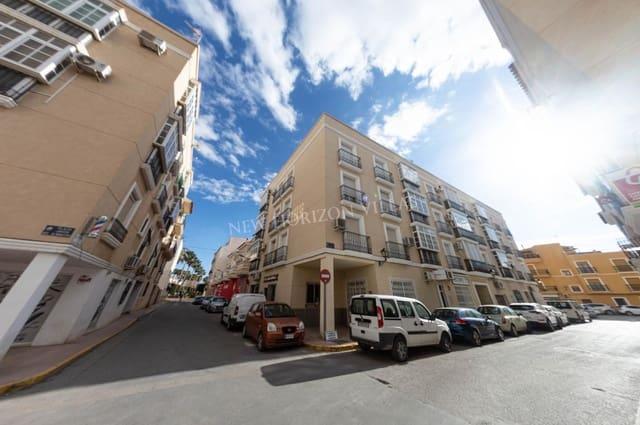 2 sypialnia Biuro do wynajęcia w Cuevas del Almanzora - 390 € (Ref: 5828512)