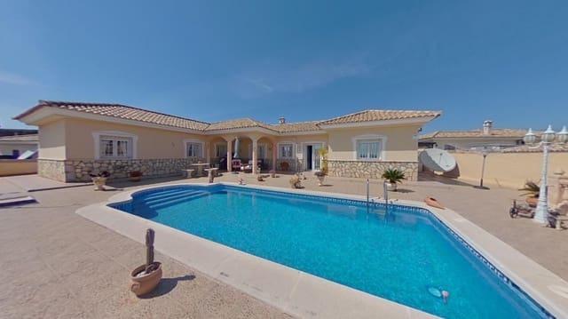 3 chambre Villa/Maison à vendre à Los Carasoles avec piscine - 175 000 € (Ref: 5994412)