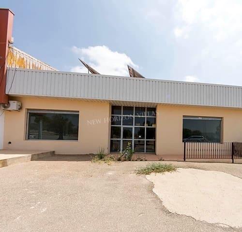 1 sovrum Företag att hyra i Los Carasoles - 400 € (Ref: 6282465)