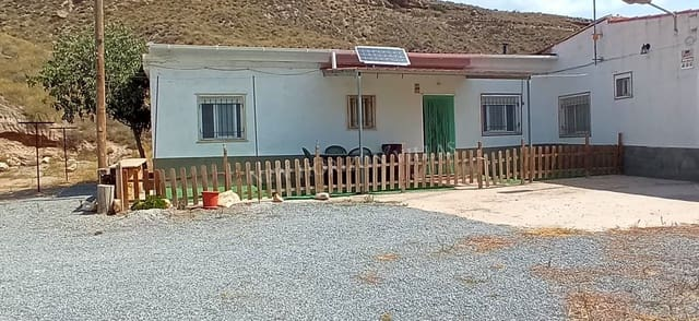 4 quarto Quinta/Casa Rural para arrendar em Seron - 350 € (Ref: 6291546)