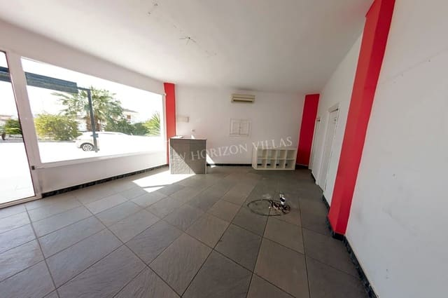 2 sovrum Företag att hyra i La Alfoquia - 250 € (Ref: 6301065)