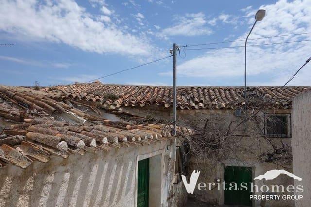 Ruine à vendre à Oria - 28 999 € (Ref: 4362732)