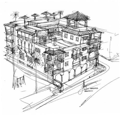 Grunde uden byggetilladelser til salg i Villaricos - € 725.000 (Ref: 5123825)