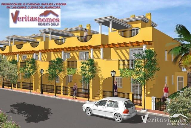 Ubebygd land til salgs i Las Cunas - € 192 000 (Ref: 5504917)