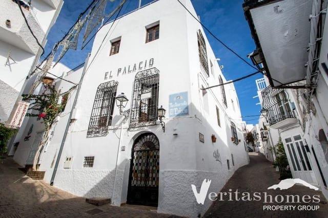 2 sypialnia Komercyjne na sprzedaż w Mojacar - 280 000 € (Ref: 5706379)