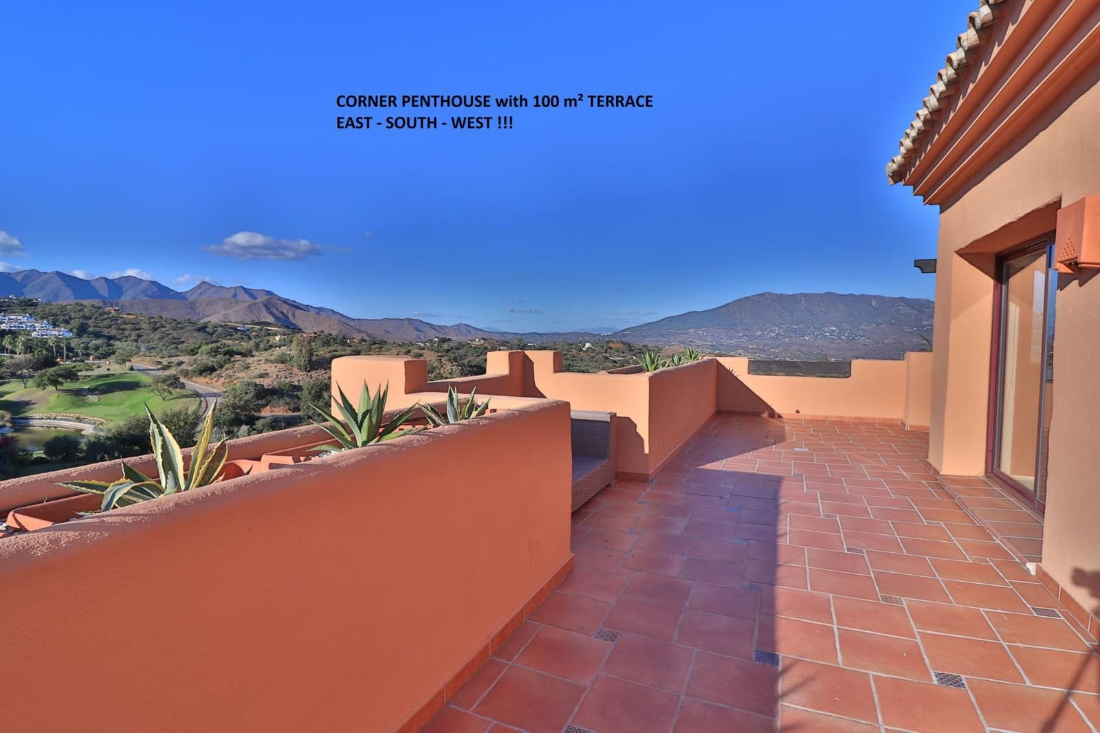 3 bedroom Penthouse for sale in Marbella with pool garage - € 339,000 (Ref: 4957028)