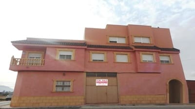 4 bedroom Townhouse for sale in La Murada - € 177,950 (Ref: 4836598)