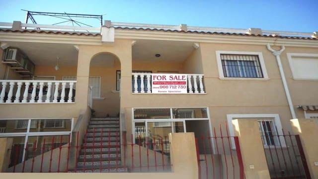 2 sovrum Lägenhet till salu i La Matanza med pool - 54 995 € (Ref: 4918664)