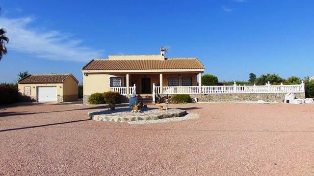 Chalet de 3 habitaciones en Rafal en venta con piscina - 249.000 € (Ref: 4977607)