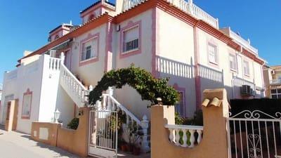 Chalet de 4 habitaciones en Playa Flamenca en venta con piscina - 169.000 € (Ref: 5050327)