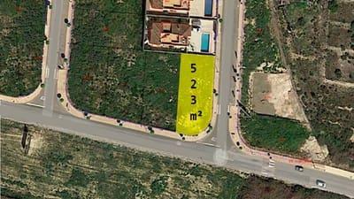 Terreno/Finca Rústica en La Marina en venta - 95.000 € (Ref: 5255007)