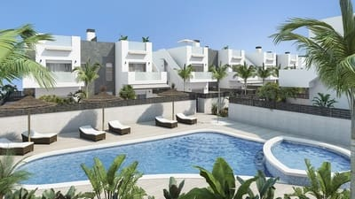 2 bedroom Apartment for sale in Ciudad Quesada with pool - € 195,000 (Ref: 5350722)
