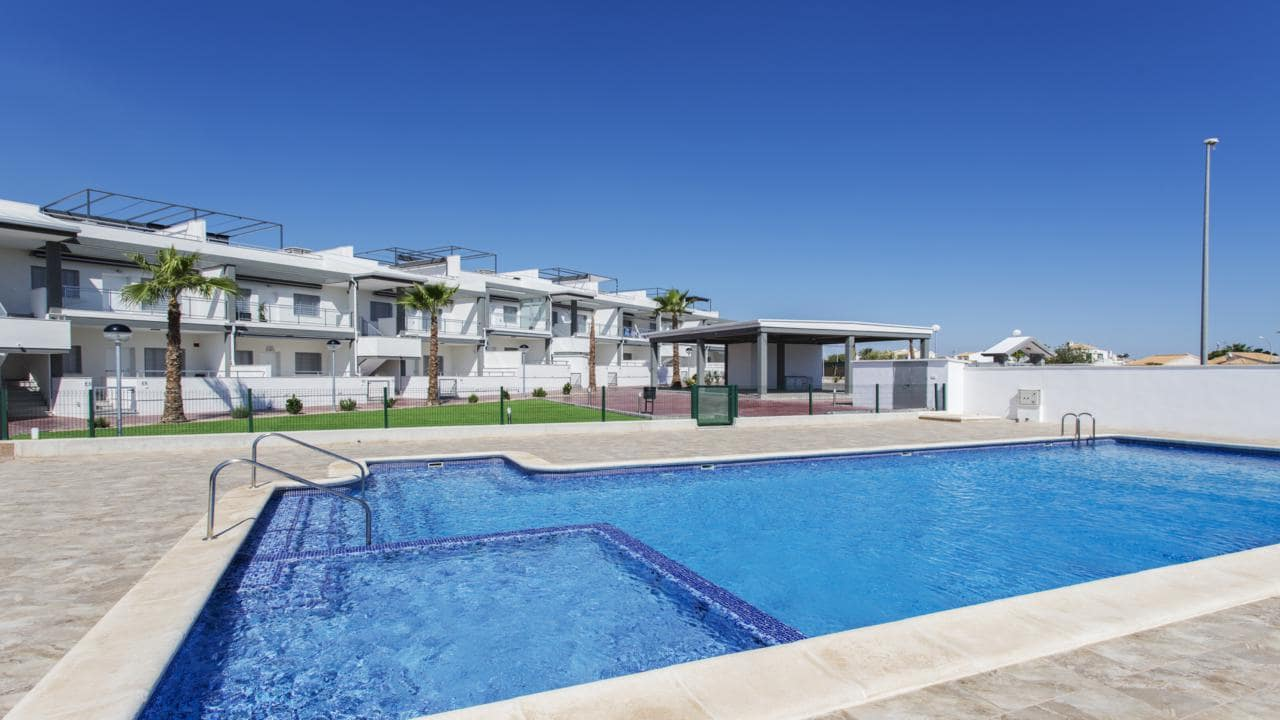 2 quarto Apartamento para venda em La Florida com piscina garagem - 150 000 € (Ref: 5382902)