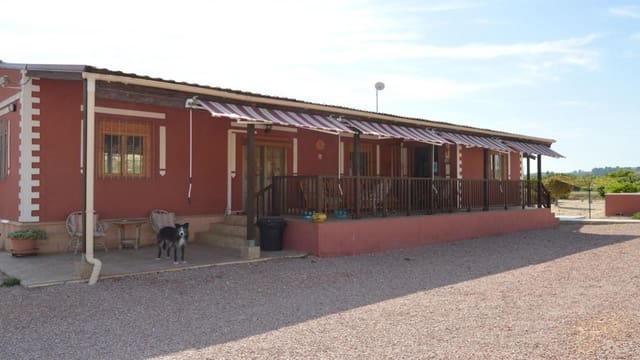 4 soverom Villa til salgs i Jacarilla med svømmebasseng garasje - € 172 000 (Ref: 5684500)