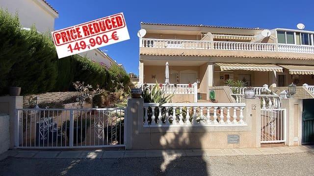 2 sypialnia Dom na sprzedaż w Los Altos z basenem - 145 000 € (Ref: 5735228)
