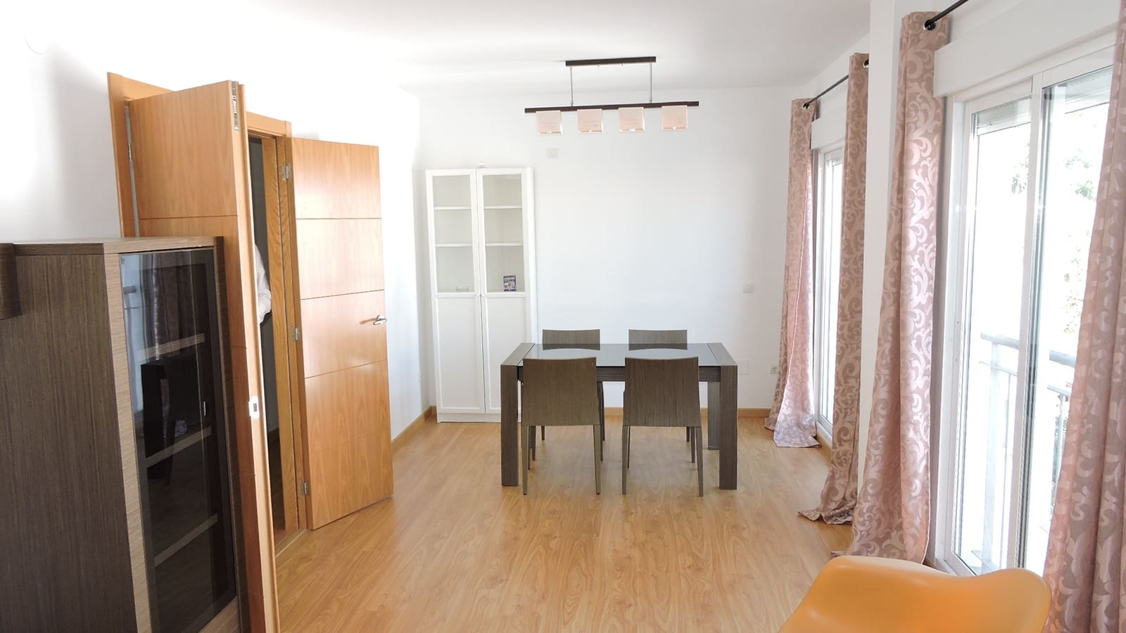 2 bedroom Apartment for sale in Canillas de Aceituno with garage - € 120,000 (Ref: 4107816)