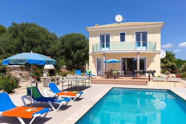 3 chambre Villa/Maison à vendre à Son Bou avec piscine - 495 000 € (Ref: 3830274)