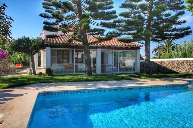 Chalet de 4 habitaciones en Noria Riera en venta con piscina garaje - 550.000 € (Ref: 4028823)