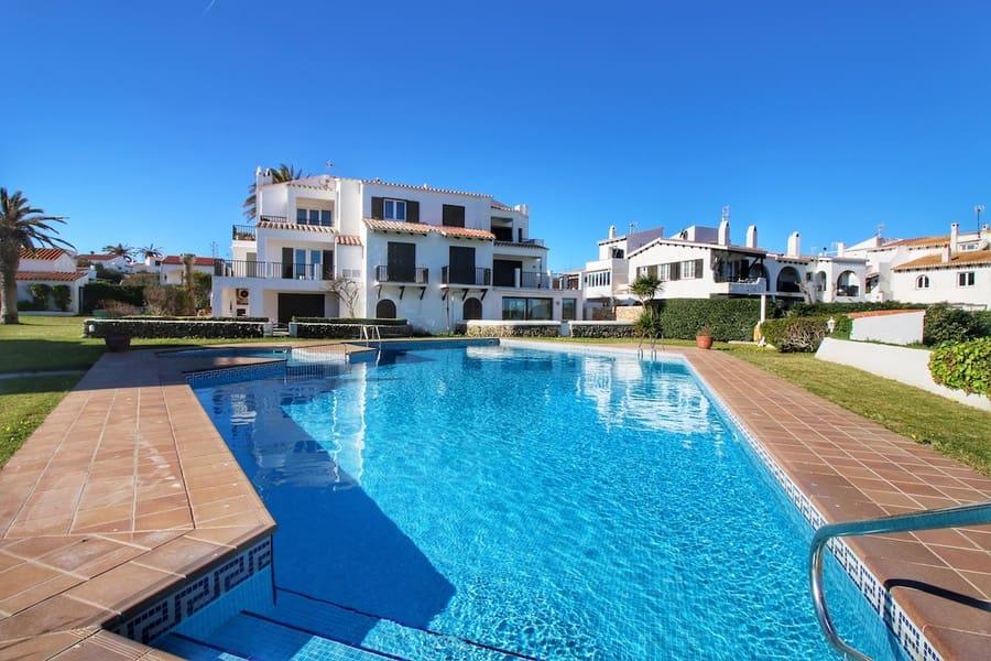 2 Zimmer Reihenhaus zu verkaufen in Sol del Este mit Pool - 200.000 € (Ref: 4499474)