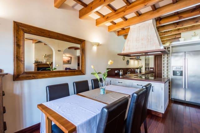 3 soveværelse Byhus til salg i San Luis / Sant Lluis med garage - € 435.000 (Ref: 5386527)