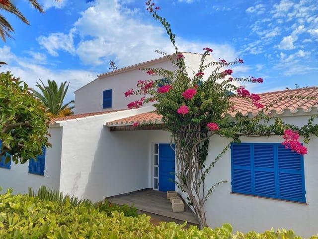 Chalet de 4 habitaciones en Sol del Este en venta con piscina garaje - 695.000 € (Ref: 5461897)