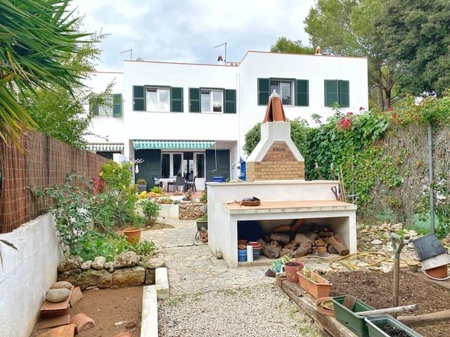 3 sovrum Hus till salu i Cala d'Alcaufar med pool - 380 000 € (Ref: 5692295)