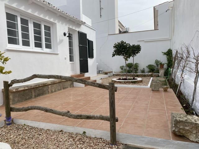 2 bedroom Townhouse for sale in Punta Prima - € 250,000 (Ref: 6012698)