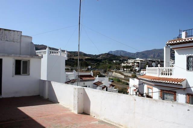 2 makuuhuone Omakotitalo myytävänä paikassa Salobrena - 95 000 € (Ref: 5976486)