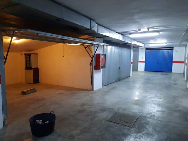 Autotalli myytävänä paikassa La Herradura - 22 000 € (Ref: 6243575)