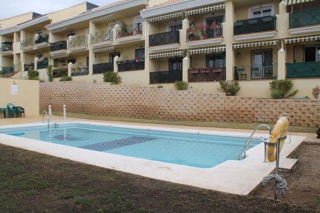 3 soverom Rekkehus til leie i Torremolinos med svømmebasseng garasje - € 810 (Ref: 6042982)