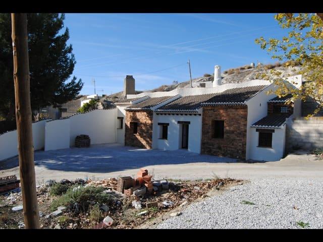 3 soveværelse Hulehus til salg i El Margen - € 100.000 (Ref: 2004462)