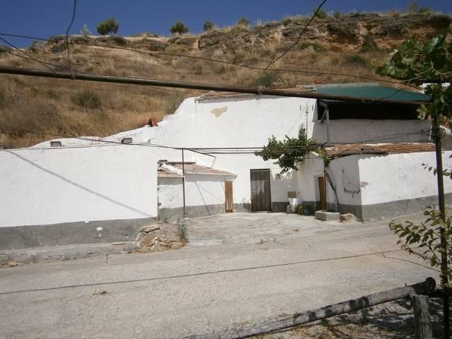 Casa Cueva de 3 habitaciones en Fontanar en venta - 38.000 € (Ref: 2842882)