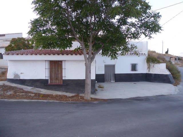 3 soverom Grottehus til salgs i Cortes de Baza - € 66 000 (Ref: 5617508)