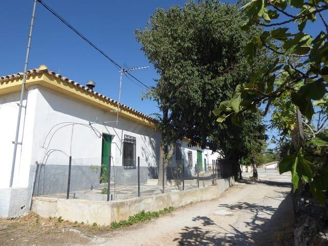 Finca/Casa Rural de 4 habitaciones en Campo Camara en venta - 106.000 € (Ref: 5751422)