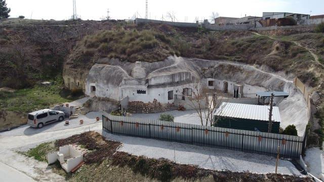 4 soveværelse Hulehus til salg i Cortes de Baza - € 100.000 (Ref: 5945366)