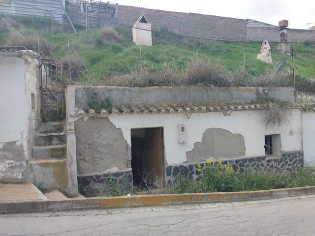 3 soveværelse Hulehus til salg i Cullar - € 14.000 (Ref: 6108271)