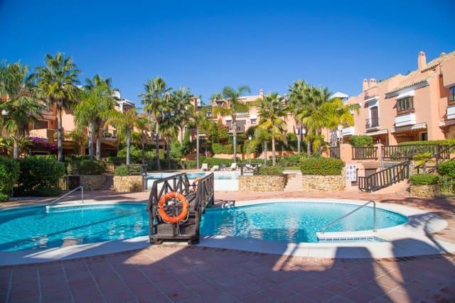 2 camera da letto Casa da affitare come casa vacanza in Bahia de Marbella con piscina garage - 1.400 € (Rif: 3105440)