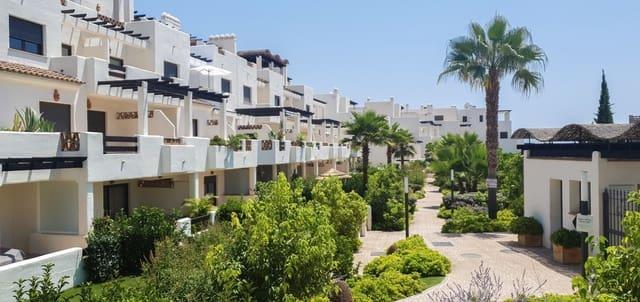2 camera da letto Attico da affitare come casa vacanza in Estepona con piscina garage - 800 € (Rif: 6064781)