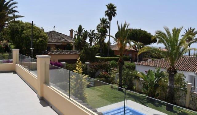 4 soverom Villa til leie i Marbesa med svømmebasseng - € 4 500 (Ref: 6064793)